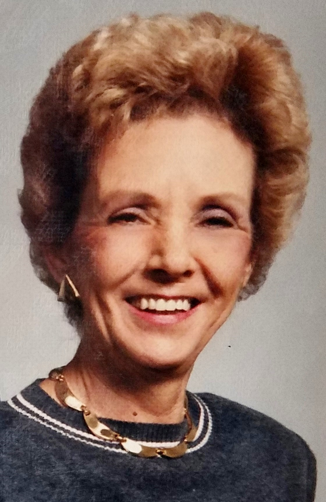 Evelyn Hammond  Jones