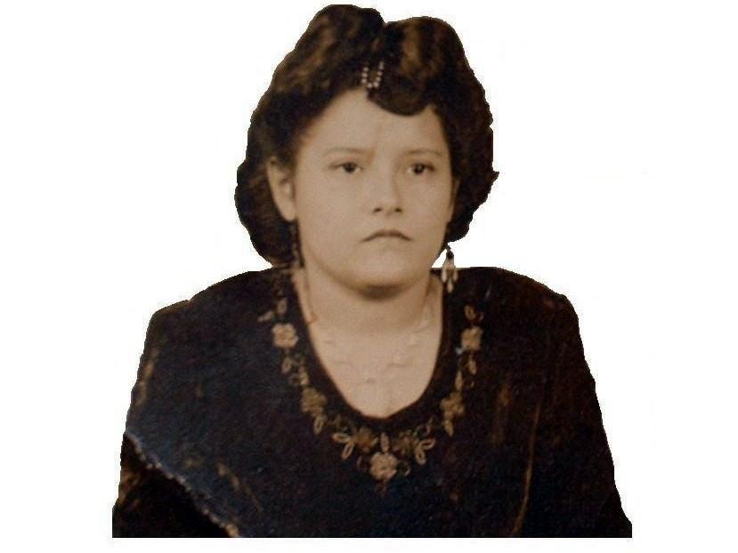 Victoria M.  Torres