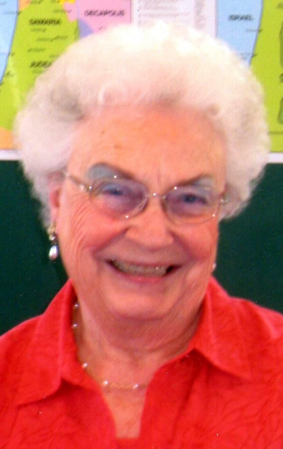 Helen Marilyn  Brungard