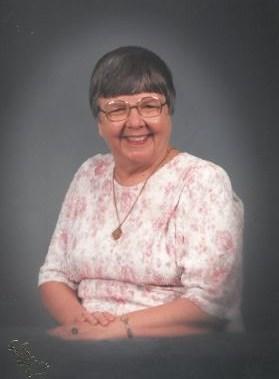 Marguerite Bowling