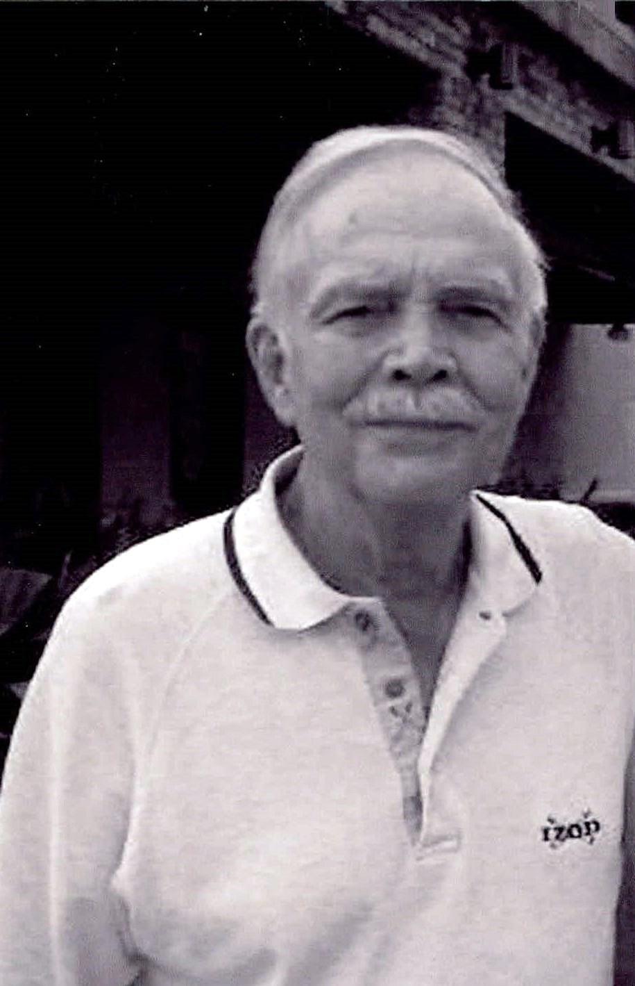 William Hamilton  Sanford Jr.