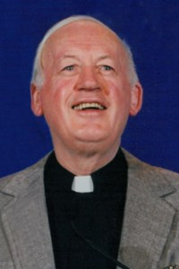 Fr. Gerald Joseph  Curry