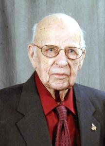 Leonard  Ruebush