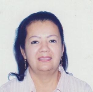 Maria De Jesus  Roman
