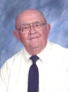 William L.  Freeland Sr.