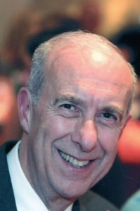 Michael Gregory  Harrison