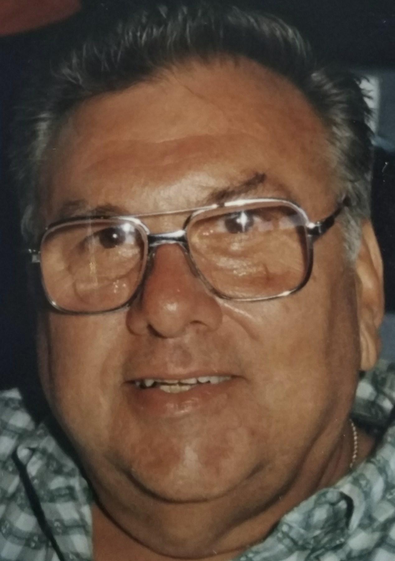 Paul J.  Preuss