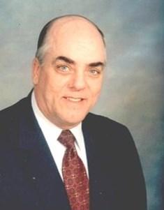 Donald Garrett