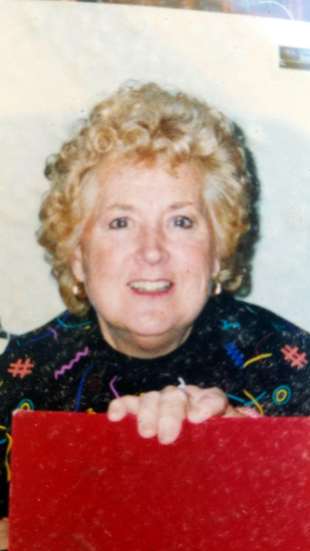 Lorraine M.  Marot