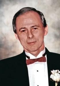 Raymond Joseph Conrad  BOURGON