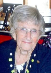 Irene  Hager