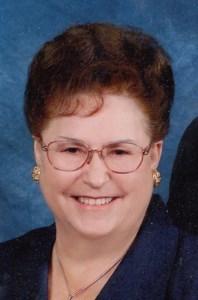 Virginia M  SPAETH