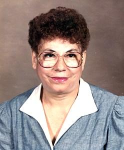 Catalina  Garcia de Funez