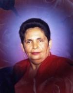 Leonora Rojas Quintana