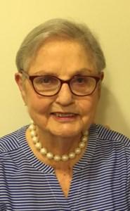 Sue Houston  Hanlein
