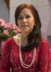 Lucie Kim-Oanh N.  Le