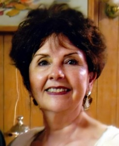 Olga Marie  Salomon