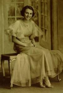 Dorothy Ellen  Dreaper