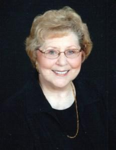 Ruth Ann  Ference