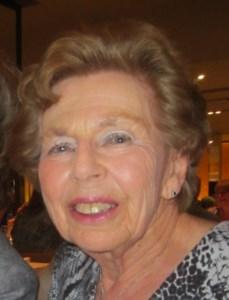Merle Margaret  O'Connor