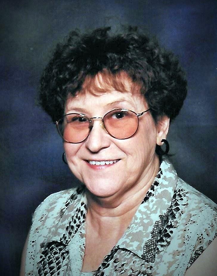 Joanne Elizabeth  Pierce