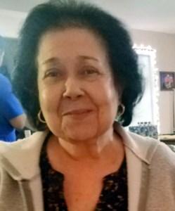 Gloria E.  Sevilla