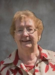 Patricia Mary  (McManus) Kennedy