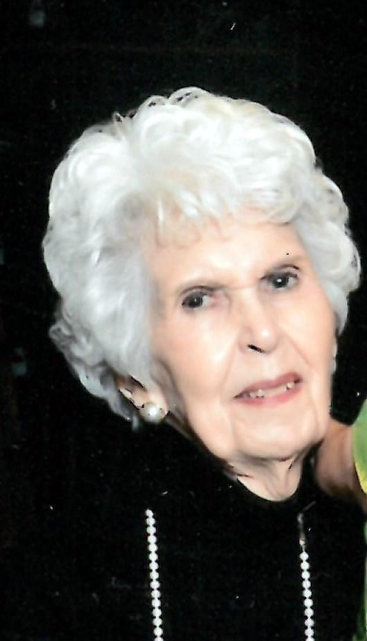 Dorothy Kupper  Alhaits