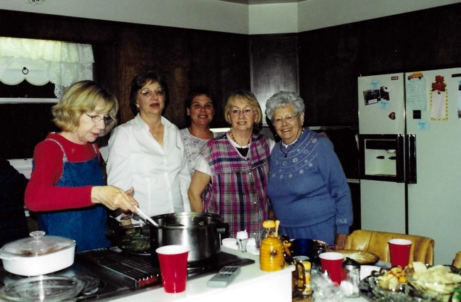 Helen Gunn Obituary - Visalia, CA