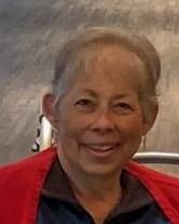 Mary Beth  Erickson