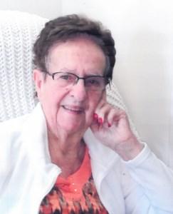 Yvette  Fortin