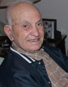 Francesco Giuseppe  Balistreri