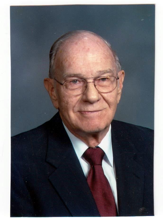 """William """"Bill"""" Dennis  Tyree"""