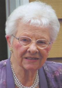 Margaret M.  Hilpert