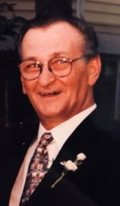 Roland A.  D'Entremont