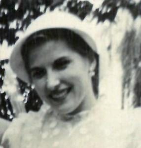Marjorie Ellen  Faught