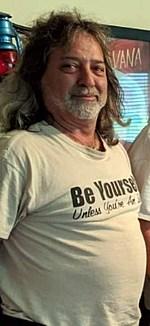 Steven Santarcangelo