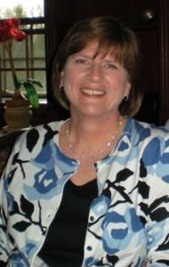 Susan Lynn  Dewlin