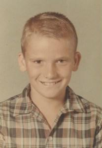 Ricky  Johns