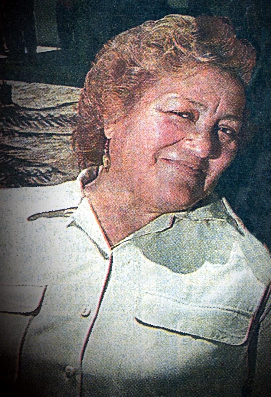 Connie  Jaramillo