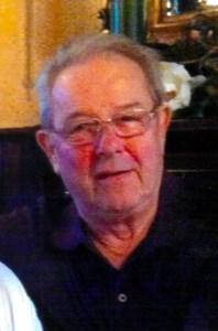 Daniel Augustine  Burchell