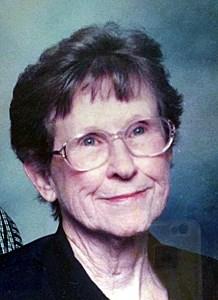 Joyce Irene  Corry