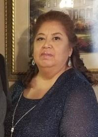 Elida Fuentes  Morales