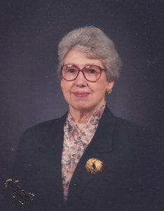 Jessie Marie  Holland