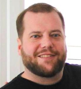 Justin Joseph  Benito