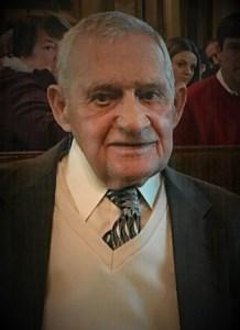 Alphonse F.  DiMatteo