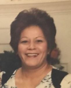 Teofila Soto  Tovias