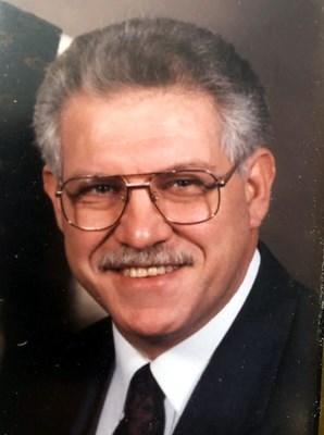 Nicholas Zohar