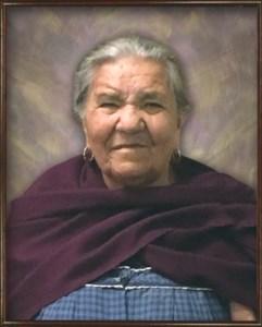 Maria  Magdalena  Ramirez Mora