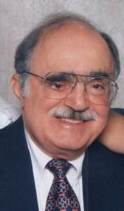 Harry Albert  Topalian
